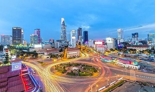 俄罗斯卫星通讯社新闻高度评价越南社会经济发展速度 hinh anh 1