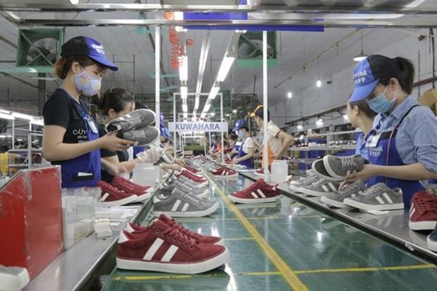 EVFTA是投资商尤其是跨国集团选择越南作为其的投资目的地的因素 hinh anh 1