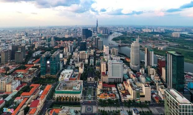 2020年越南经济增长率可达2-3% hinh anh 1