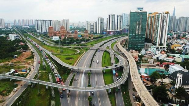 亚行:越南经济前景看好 hinh anh 1