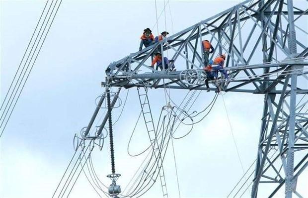 泰国三家一流能源企业合资在越南投建热电厂 hinh anh 1