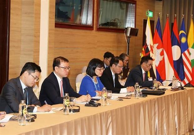 2020年东盟年:促进东盟与中日韩经济增长的措施 hinh anh 2