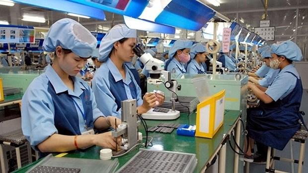 世行:大多数经济及金融指数证明越南经济的复苏能力 hinh anh 1