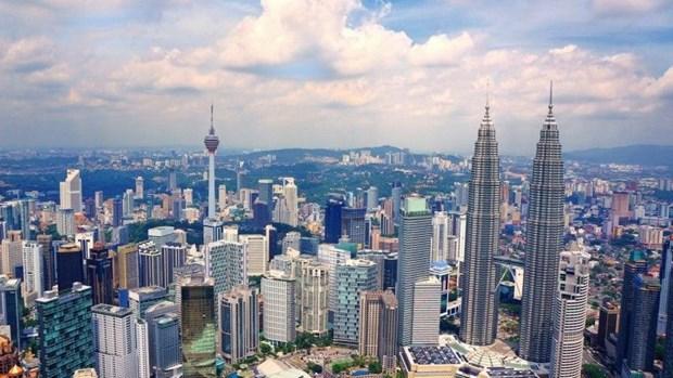 牛津经济研究院:2020年马来西亚经济增长率可能下降6% hinh anh 1