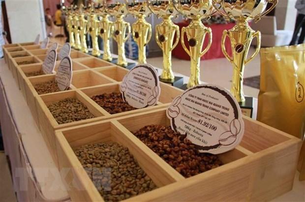越南成为日本最大的咖啡供应商 hinh anh 1