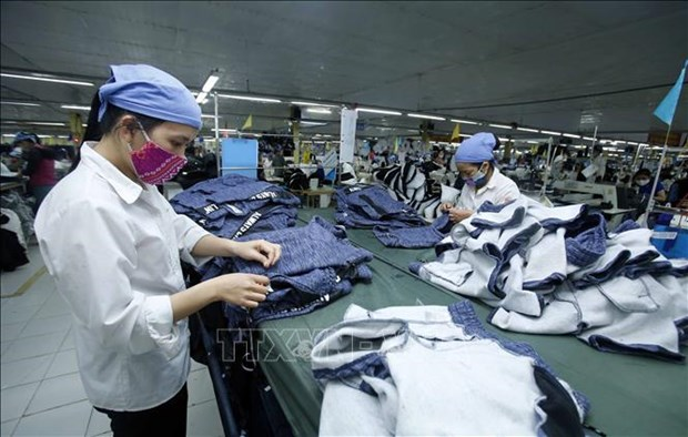 标准普尔评级: 新冠肺炎疫情后越南经济复苏速度位居亚太地区第二 hinh anh 1