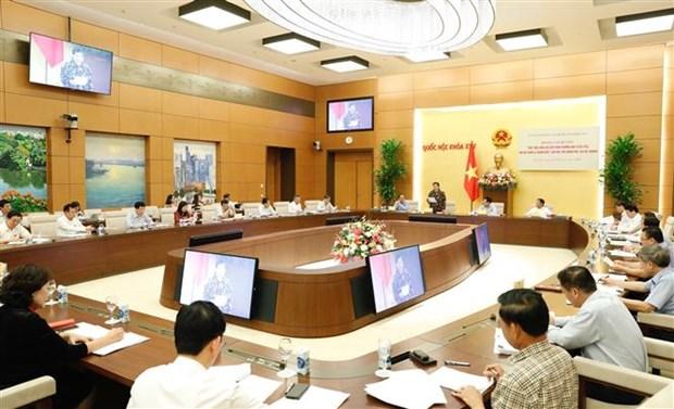 对越南参与的系列自由贸易协定执行情况进行监督 hinh anh 2