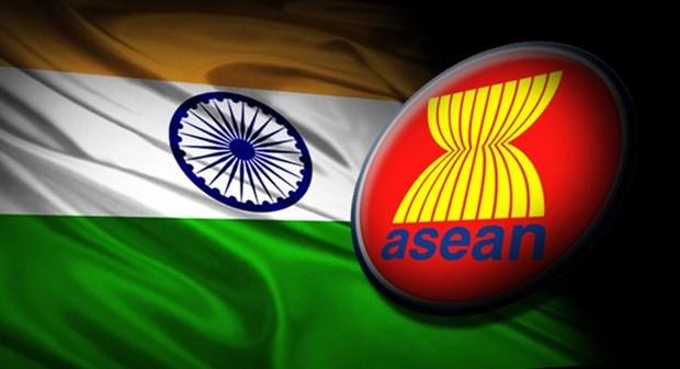 东盟与韩国第二次战略对话将于10月6日召开 hinh anh 1