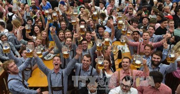 2020年德国文化节将于10月2日至4日举行 hinh anh 1