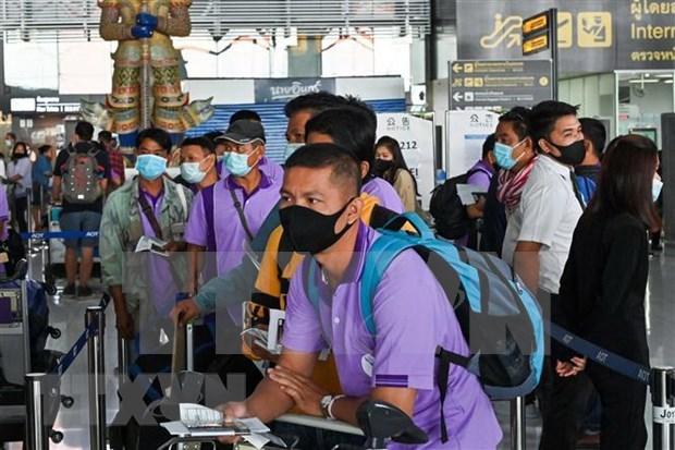 新冠肺炎疫情:印尼与菲律宾单日新增病例超3000例 hinh anh 1