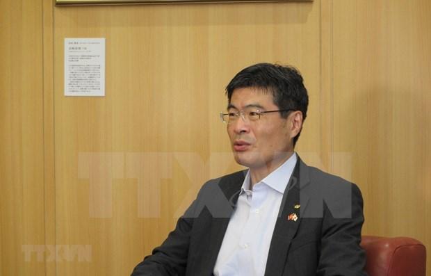 日本长崎县采取措施 吸引越南劳动者和留学生在日就业 hinh anh 1