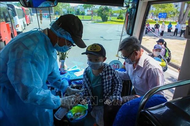 法国《回声报》:越南可为控制住新冠肺炎疫情而感到骄傲 hinh anh 1