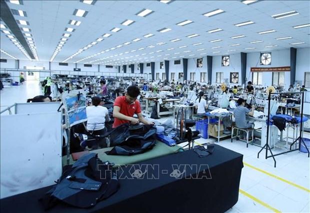 亚洲时报:越南疫情过后将成为全球增速最快的经济体之一 hinh anh 1
