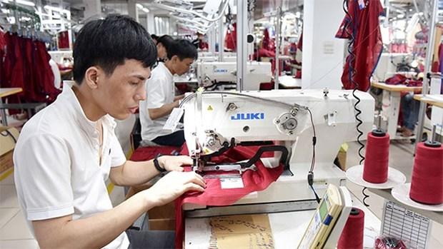 确保越南制品在美洲市场上站得稳 hinh anh 1