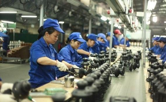 越南81%的企业对2020年四季度生产经营活动持乐观态度 hinh anh 1