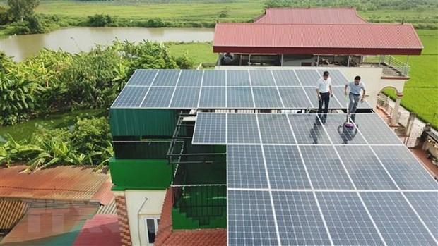 越南政府总理签发关于实现到2030年和远期展望至2045年国家能源发展战略的行动计划 hinh anh 1