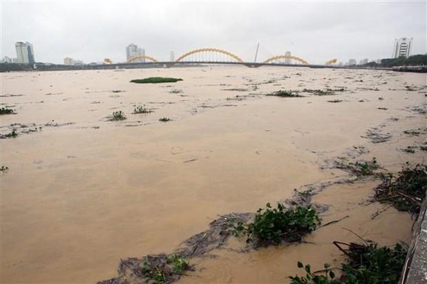 洪涝给越南多地遭造成严重的人员和财产损失 hinh anh 1