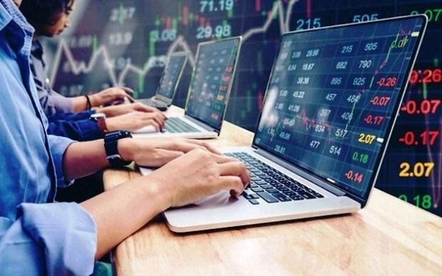 今年9月份向270名境外投资者发放证券交易代码 hinh anh 1