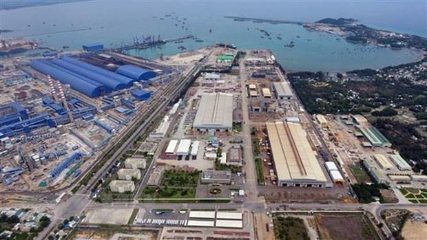 越南政府总理批准成立2021-2030年区域规划评估委员会 hinh anh 2