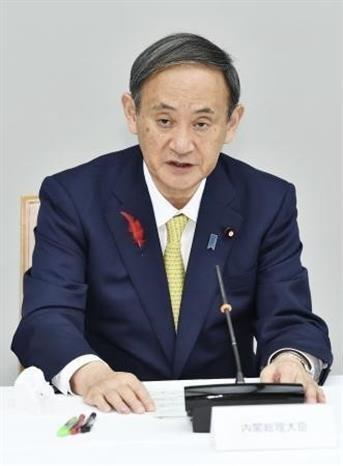 日本首相确认将访问越南 hinh anh 1