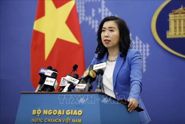 第37届东盟领导人会议预计于2020年11月召开 hinh anh 1