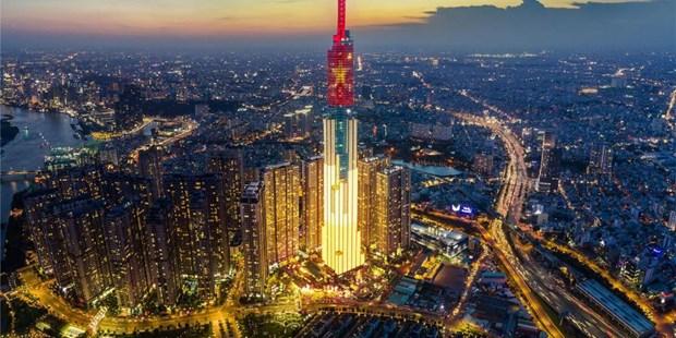 国际货币基金组织:越南超过新加坡和马来西亚成为东南亚第四大经济体 hinh anh 1