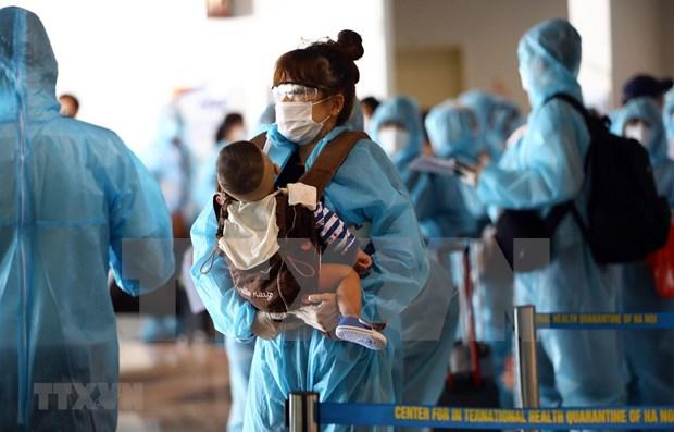 提高对海外越南公民保护的工作效率 hinh anh 1