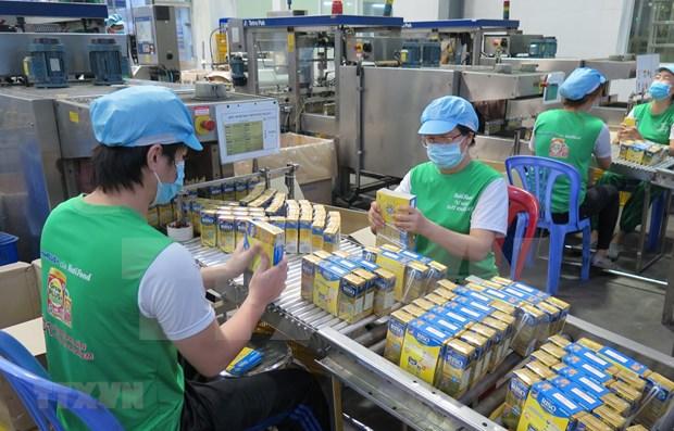 平阳省的进出口情况仍保持良好增长趋势 hinh anh 2