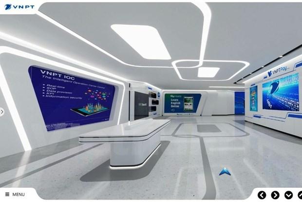 2020年国际电联世界数字电信展览会20日开幕 hinh anh 1