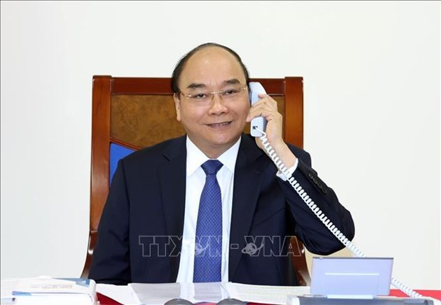 越通社评选一周要闻(2020.10.12-2020.10.18) hinh anh 2