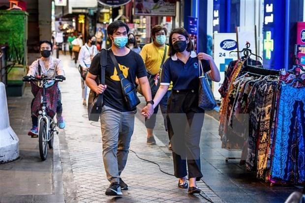 """泰国取消首都曼谷的""""严重""""紧急状态令 菲律宾正在考虑重新迎接外国游客 hinh anh 1"""