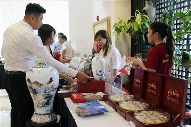 胡志明市启动第二次刺激国内旅游需求计划 hinh anh 1