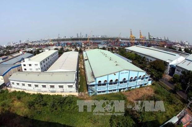 今年第四季度平阳省企业运营情况会向好态势 hinh anh 1
