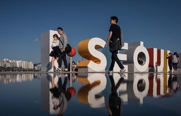 2020年韩国和东盟文化线上展览即将举行 hinh anh 1