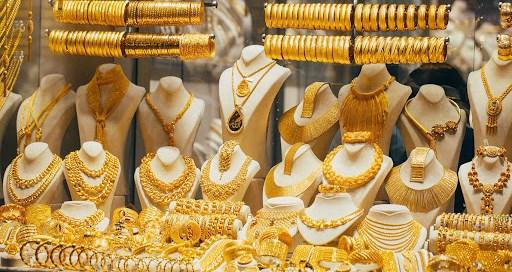 29日上午越南国内黄金每两接近5600万越盾 hinh anh 1