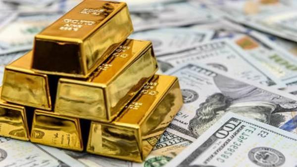 30日上午越南国内黄金价格每两下降10万越盾 hinh anh 1
