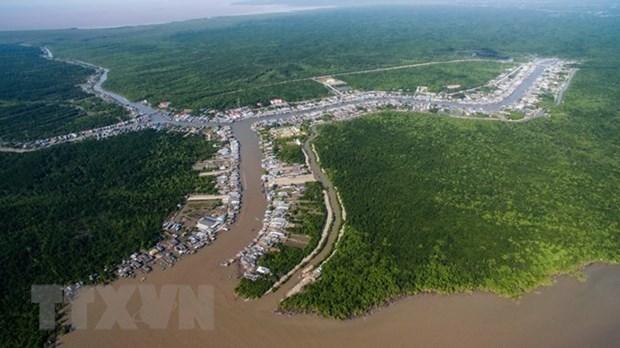 越南旅游:金瓯省提出2025年接待游客270万人次的目标 hinh anh 1