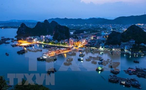 广宁省全力实现第四季度游客接待量达300万人次的目标 hinh anh 2