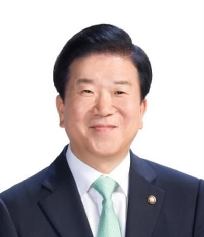 韩国国会议长朴炳锡对越南进行正式访问 hinh anh 1