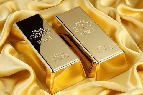 11月4日上午越南国内黄金价格上涨每两15万越盾 hinh anh 1