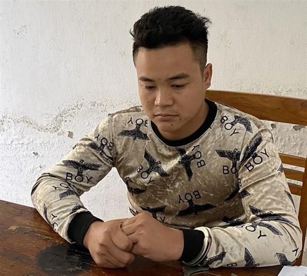 """高平省对""""组织他人非法出境""""案件进行起诉 hinh anh 1"""
