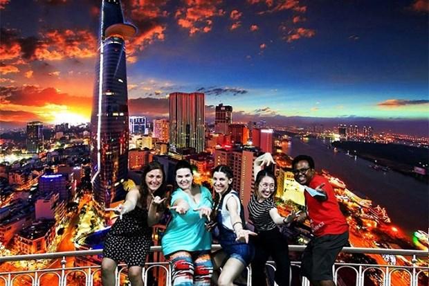 美国《商业内幕》网站:胡志明市是最适合美国专家生活的十大城市之一 hinh anh 1