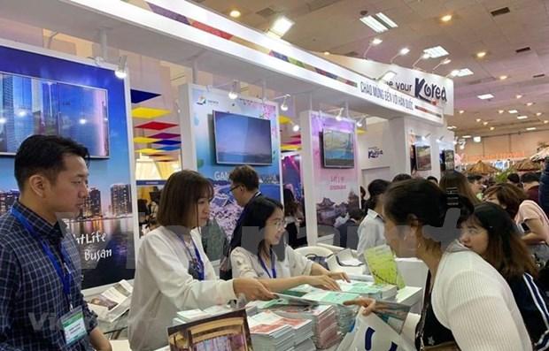 2020年河内国际旅游展即将开展 6个国家和地区报名参加 hinh anh 1