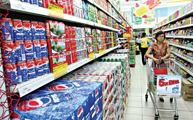 政府总理要求密切关注各类商品价格走势 hinh anh 1