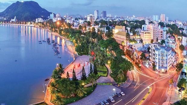 越南巴地头顿省迎来许多发展机遇 hinh anh 1