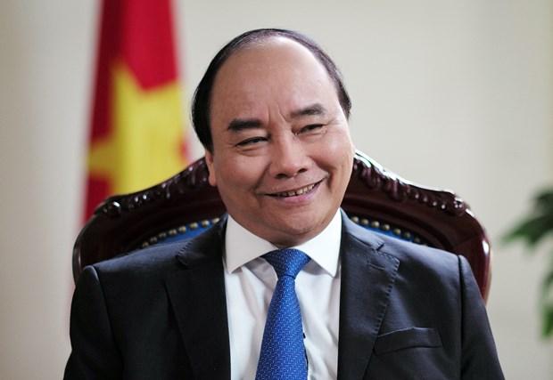 越南政府总理阮春福将主持第37届东盟峰会及系列会议 hinh anh 1
