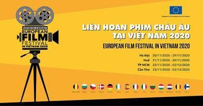 2020年欧洲电影节即将亮相越南 hinh anh 1