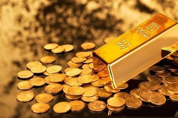 11月9日上午越南国内市场黄金价格保持稳定 hinh anh 1