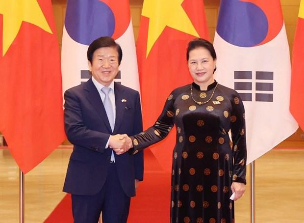 越通社评选一周要闻(2020.11.2—2020.11.8) hinh anh 2