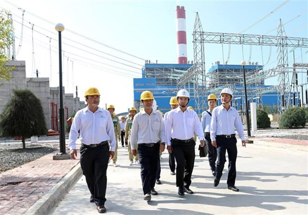 永新二号热电站发电量达400亿千瓦时 hinh anh 2